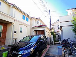 [一戸建] 東京都西東京市保谷町4丁目 の賃貸【/】の外観