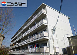 コーポひかり[3階]の外観
