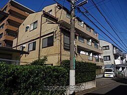 サンモール相模[2階]の外観