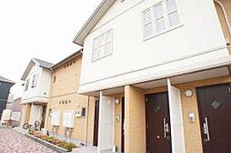 クラヴィエ・コスモ上泉壱番館[1階]の外観