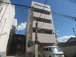 ラフォーレ堺町[501号室号室]の外観