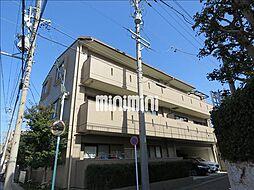 愛知県名古屋市千種区清住町2丁目の賃貸マンションの外観