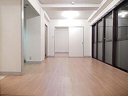 NTMマンション[202号室]の外観