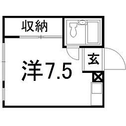 遠鉄バス保健所 1.3万円
