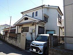 JR高崎線 北本駅 徒歩22分の賃貸一戸建て