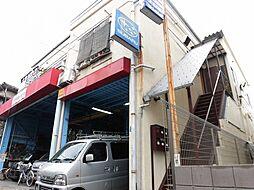 キムラ荘[205kk号室]の外観