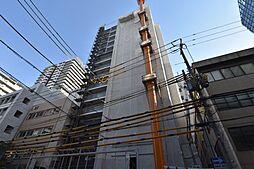 エスリード神戸三宮ラグジェ[10階]の外観