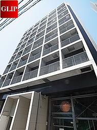 リヴシティ横浜東ベイサイド[2階]の外観