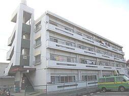 大阪府門真市江端町の賃貸マンションの外観
