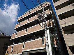 DOIマンション[4階]の外観