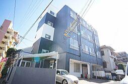 R The Residence 箱崎宮前[2階]の外観