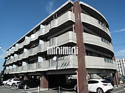 Comfort Hill's[4階]の外観