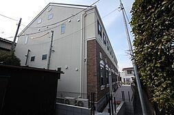 PRIMA sala carino弐番館[205号室]の外観