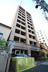 愛知県名古屋市熱田区横田1丁目の賃貸マンションの外観