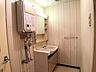 洗面,3LDK,面積69.4m2,価格980万円,JR函館本線 南小樽駅 徒歩8分,,北海道小樽市若松2丁目