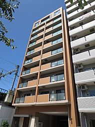 ルミエール横浜[9階]の外観