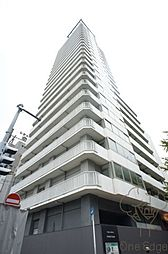 HF梅田レジデンスTOWER[14階]の外観