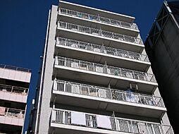 アネックス調布[6階]の外観