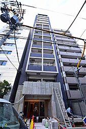 ミラージュパレス南船場[14階]の外観
