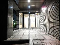 プロシード大橋[502号室]の外観