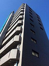 ルーブル浜松町[602号室]の外観