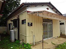[一戸建] 茨城県筑西市茂田 の賃貸【/】の外観