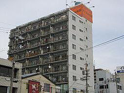 千代田ビル[802号室]の外観