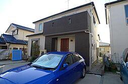 [一戸建] 千葉県松戸市胡録台 の賃貸【/】の外観