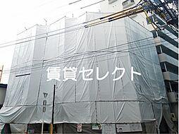リベルテ松戸[301号室]の外観
