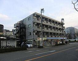 トーケンフラット[3階]の外観