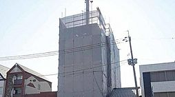 アクアプレイス京都洛南II[C403号室号室]の外観