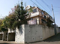 [一戸建] 埼玉県所沢市上新井2丁目 の賃貸【/】の外観