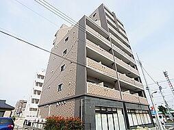 EXCEL KEIWA[4階]の外観