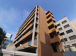 エヴァ摂津[6階]の外観