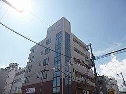 大八ビル[2階]の外観
