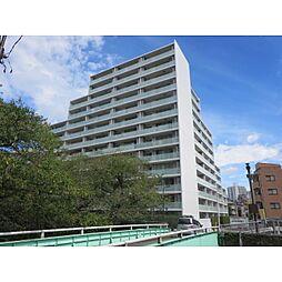 東京メトロ副都心線 雑司が谷駅 徒歩8分の賃貸マンション