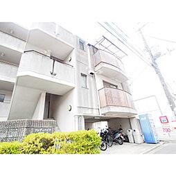 フレディハイツ京口パート1[2階]の外観