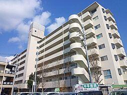 メゾンドール富田林[306号室号室]の外観