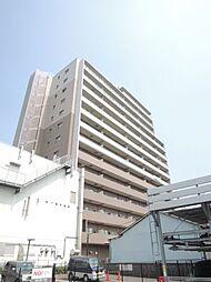 ロイヤルKJ[9階]の外観