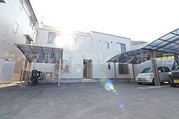 香川県高松市宮脇町2丁目の賃貸アパートの外観