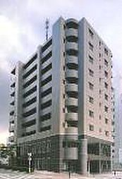 トルナーレ都筑[4階]の外観