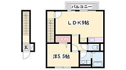 播磨高岡駅 6.3万円