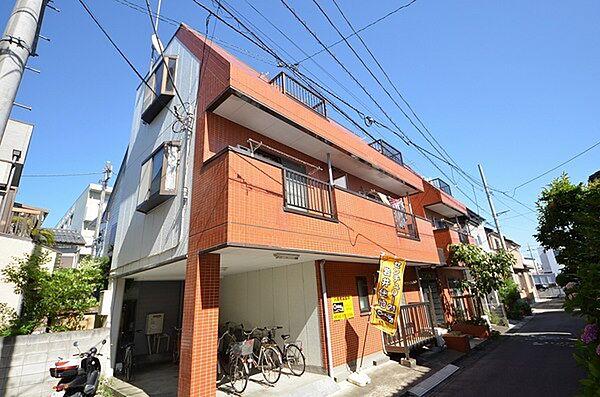 ケイ・クリーン 3階の賃貸【埼玉県 / 越谷市】