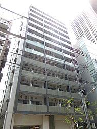 コンフォリア三田EAST[7階]の外観