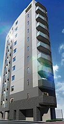 東武亀戸線 亀戸水神駅 徒歩8分の賃貸マンション