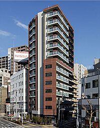 コンフォリア上野入谷[1001号室]の外観