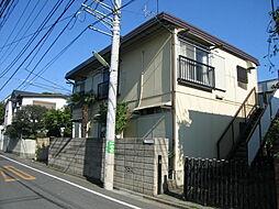 東急田園都市線 桜新町駅 徒歩7分の賃貸アパート