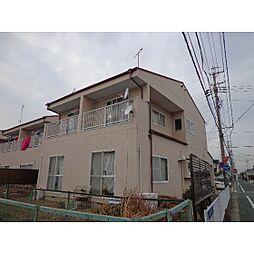 [一戸建] 静岡県浜松市中区領家2丁目 の賃貸【/】の外観