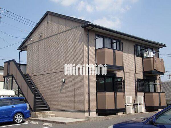 フォレスタ森山田 1階の賃貸【愛知県 / 春日井市】
