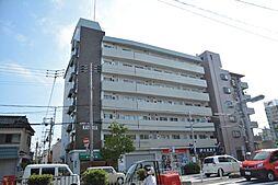 コーポカトレア[5階]の外観